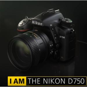 Nikon D780,